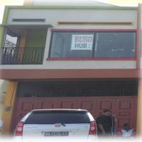 BSM, Lot (1a) Tanah dan bangunan SHMNo5330, LT 135m2 terletak di Nagari Lubuk alung, kab Padang Pariaman