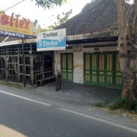 BRI||30_10||2. tanah bangunan sesuai SHM No. 786, di Desa Malangan, Tulung,  Klaten, luas 320 m2