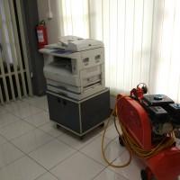1 unit mesin fotokopi merk Sharp Arm M 206