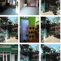 BTPN Tasik 8. Tanah + bangunan luas 60 m2 di Blok Mekarsari, RT 004/005, Ds.Jayaraga, Kec.Tarogong Kidul, Kab.Garut