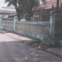 BTPN Tasik 5. Tanah + bangunan luas 402 m2 di Jl.Sukahaji No.14, RT 001/011, Ds.Singasari,  Kec.Singaparna, Kab.Tasikmalaya