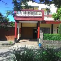 BTPN Tasik 9. Tanah + bangunan luas 416 m2 di Blok Pangaduan, RT 01/14, Ds.Sindanggalih, Kec.Karangpawitan, Kab.Garut