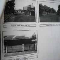 CLIPAN FINANCE-RUMAH SHM No 3990, L=105 m², di Komp Perum Taman Aries Blok F.5 No.3, Meruya Utara,