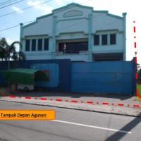 MANDIRI||25_10||3. tanah bangunan sesuai SHM No. 3158, di Desa Pondok,  Grogol,  Sukoharjo, luas 1545 m2,