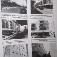 CIMB NIAGA-RUKO SHGB 742, L=88 m2, di Ruko Season City Jl Prof. DR. Latumenten Blok E No. 2, Jembatan Besi, Tambora