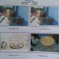 Kejari: Rotan, Kerajinan Rotan dan Handycraft