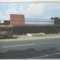 PT BNI: Tanah&bangunan ruko SHM No. 00279 luas 377 m2, di Desa Sugiharjo, Kec. Pati, Kab. Pati