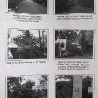 CIMB NIAGA-RUMAH SHM 1202, LT=482m2, di Jl Sebret No. 3 B RT.006/07, Jati Padang, Pasar Minggu