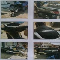 Kejari: 1 unit Sepeda Motor Merk Yamaha Type NMax No. Pol H 5319 AAW, beserta STNK dan BPKB