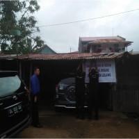 1 bidang tanah luas 140 m2 berikut rumah tinggal di Kelurahan Mandala, Distrik Merauke, Kabupaten Merauke