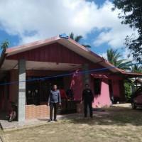 1 bidang tanah luas 665 m2 berikut rumah tinggal di Kelurahan Samkai, Distrik Merauke, Kabupaten Merauke