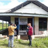 1 bidang tanah luas 2.500 m2 berikut rumah tinggal di Desa Muramsari, Kecamatan Merauke, Kabupaten Merauke