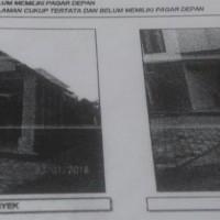 *BTN* 3.tanah luas 225 m2 SHM 2127 di perumahan Meninting Harmony Kec. Batulayar Kab. Lombok Barat