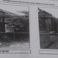 *BTN* 4.tanah luas 107 m2 SHM No.576 di Perumahan Griya Taman Puri Kekeri K No.12 Batulayar Kab.Lobar