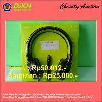 Charity Auction KPKNL Metro (02): Headphone Miniso