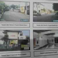 PANIN-RUMAH SHM No 7415, LT=350m², di Jl Jamrud I No. 2 RT.06/02, Kel. Cilandak Barat, Kec. Cilandak