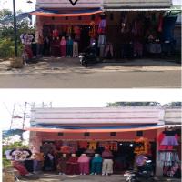 BNI Kuala Tanjung: Tanah luas 71 M2 & bangunan (SHM No. 1421) di Jl. Abdul Rahim Lubis, Kel. Tebing Tinggi, Kota Tebing Tinggi