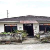 BPR Cahaya Intan Mandiri, Tanah dan bangunan SHMNo.297, LT 300m2 terletak di Nagari Surian, Kec Pantai Cermin, Kab Solok