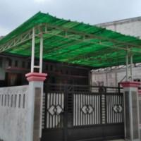 PT Bank BRI Kanca Rawamangun: 1 bidang tanah berikut bangunan sesuai SHM No. 6691/Rorotan lt146m2