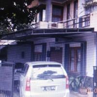 KOSPIN SURYA KENCANA-RUMAH SHM No 1516, LT=156m2, di JL Sawo No. 2 RT.08/02, Kel. Baru, Kec. Pasar Rebo