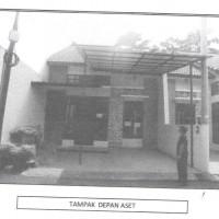 Tanah seluas 103 m2 & bangunan terletak di Perum Arya Townhouse 3 Monaco 1 Blok D No. 1, Jatiraden, Jatisampurna, Bekasi
