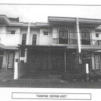 Tanah seluas 83 m2 & bangunan terletak di Perum Arya Townhouse 3 Cordoba 6 Blok B No. 6, Jatiraden, Jatisampurna, Bekasi