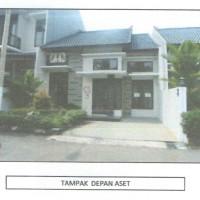 Tanah seluas 117 m2 & bangunan terletak di Perum Arya Townhouse 3 Casablanca No. 03, Jatiraden, Jatisampurna, Bekasi