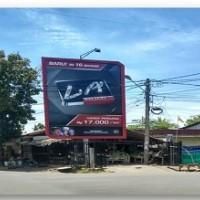 BRI Palopo: Sebidang tanah dan bangunan luas 160 m2, SHM 295/Amassangan terletak di KH Ahmad Dahlan, Kec. Wara Kota Palopo