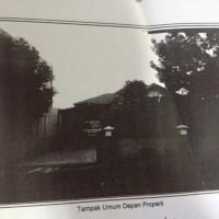 BNI : Tanah bangunan rumah luas 585 m2, SHM 00419, terletak di Jl. ontini, Kec. Nuha Kab. Luwu Timur