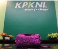Lelang Sukarela: 22 Satu mukena tanggung parasut warna ungu