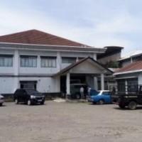 PT Bank Mandiri (Persero) Tbk. Dijual dalam 1 paket, 3 bidang T & B, SHM No.1489 L=9.640 m2, SHM No.1710 L=317 m2, SHM No.320 L=1.439 m2