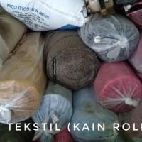 KPPBC Sintete : B02.Tekstil (kain) 1.080 roll