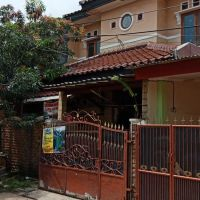 DBS: Tanah Luas 96 M2 dan Bangunan Rumah di Perum Simprug DiPoris Blok D7 No.5, Poris Jaya, Tangerang