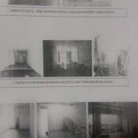 PN Karang- Tanah dan bangunan , SHM No. 1304, Luas tanah 105 M2 di Rawa Laut, enggal, Bandar Lampung