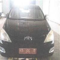 Setda Sanggau 20: 1 (Satu) unit kendaraan roda 4 (Empat) Merk Toyota Innova, Nopol KB 44 D