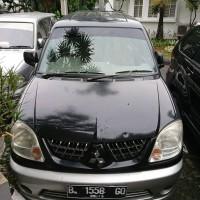 Mitsubishi Kuda VAIW PL 1.6 Nomor Polisi B 1558 GQ Tahun 2004