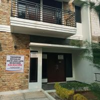 Tanah & bangunan SHM No.3596,luas 170 m2,terletak di Blok: Jl.Kesehatan 1,Cipayung,Ciputat,Kota TangSel