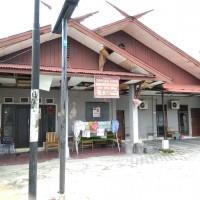 T/B luas 646 m2, SHM:11913 di Kel. Palangka, Kec. Pahandut, Kota Palangka Raya, Kalteng [PT SKV-PettyMelinda02]