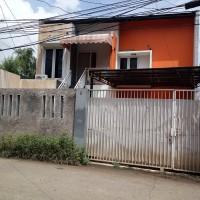 BTN ; Tanah & Bangunan 196 m2 di Jl Raya Kapin, Kavling No. 08, Pondok Kelapa, Duren Sawit, Jkt Timur (NB)