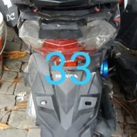 Rampasan Kejasi Kab. Bekasi: LOT33. 1 (satu) unit sepeda motor merk Honda Beat, B 9799 FGQ, warna hitam
