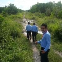 Tanah luas 1.295 m2, SHM:7579 di Kel. Bukit Tunggal, Kec. Jekan Raya, Kota Palangka Raya, Kalteng [KSP Sahabat-AnangSuwitoB]