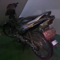 DJA-Honda NF 125 D No. Polisi B 6255 PGQ