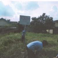KPP Bengkalis - tanah untuk perumahan di Jalan Stadion Kel Air Jamban Kec Mandau Duri seluas 150 m2 (SHM)