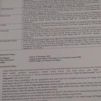 6. BRI Pajajaran: sebidang TB, SHM 1579/Babakan Pasar LT=226 m2 di Lebak Pasar, Babakan Pasar, Kota Bogor