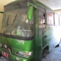 1 paket barang milik negara berupa mobil dan inventaris kantor BDLHK Majalengka