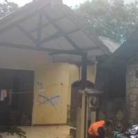 2.Bank Mandiri, T/B luas 315 m2 di Cipayung Jaya RT.04/01, Kel. Cipayung Jaya, Kec.Cipayung, Kota Depok. Jalan TPU Karet RT 04 RW 01 No. 75