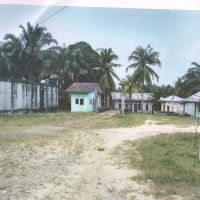 KPP Bengkalis - Sebidang tanah, bangunan dan timbangan sawit di Kel Talang Mandi Kec Mandau Kab. Bengkalis seluas 3432 M2