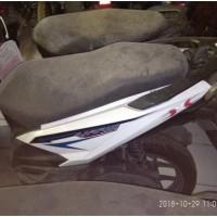 Rampasan Kejarisiantar10:1 (satu) unit  sepeda motor Honda Vario warna putih BK-3318-TBG