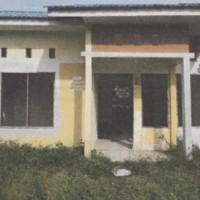 BTN 4: tanah luas 77 M2 & bangunan, SHM NO. 356, di XENIA VILLAGE B No. 15, SUDI REJO, NAMO RAMBE, DELI SERDANG