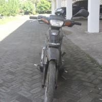 BKD BOYOLALI||19_12|| 38. 1 (satu) unit sepeda motor Yamaha V110 E, Nopol AD9637ED, Tahun 1996, Warna Hitam, STNK Tidak Ada BPKB Ada